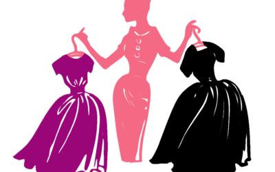 Le noir, est-il réellement une valeur sûre de votre dressing ?