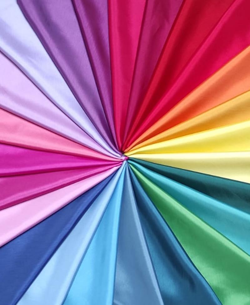 Drapage couleurs, drapage méthode des 4 Saisons, Eté, Printemps, Hiver, Automne