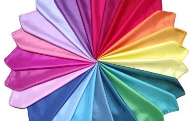 Pourquoi réaliser une analyse de colorimétrie et déterminer les couleurs qui vous correspondent vraiment ?