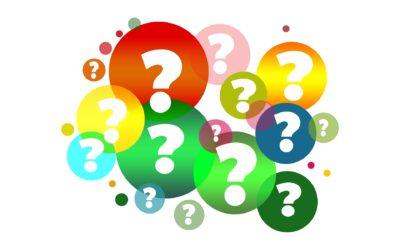 Vos questions fréquemment posées (FAQ)